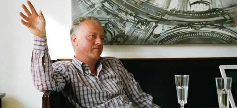 Dr. Thomas Rusche. Zwischen alten Meistern und Meese