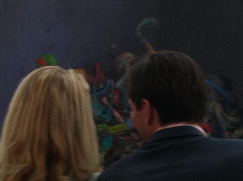 Frieze Art Fair 2010