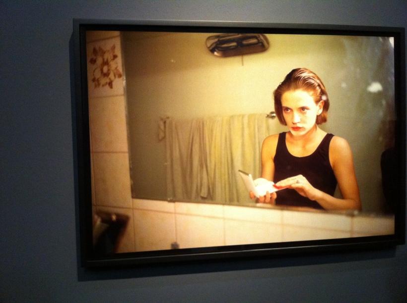 Nan Goldin Berlinische Galerie