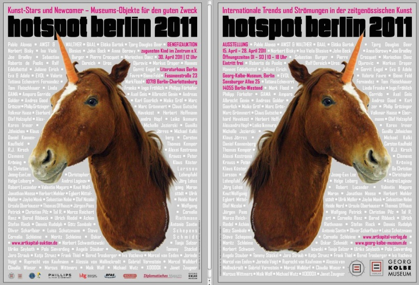 Gallery Weekend Berlin 2011
