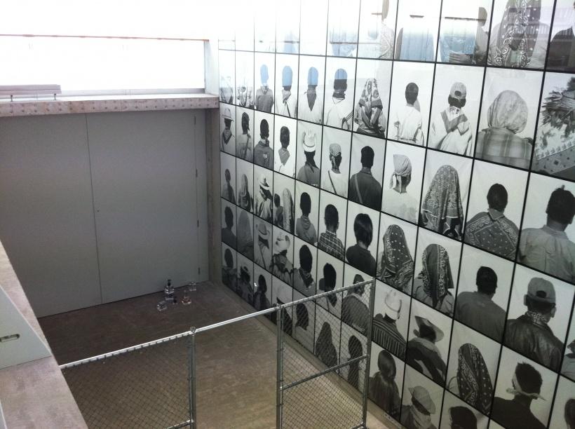 Galerie KOW Gallery Weekend Berlin 2011