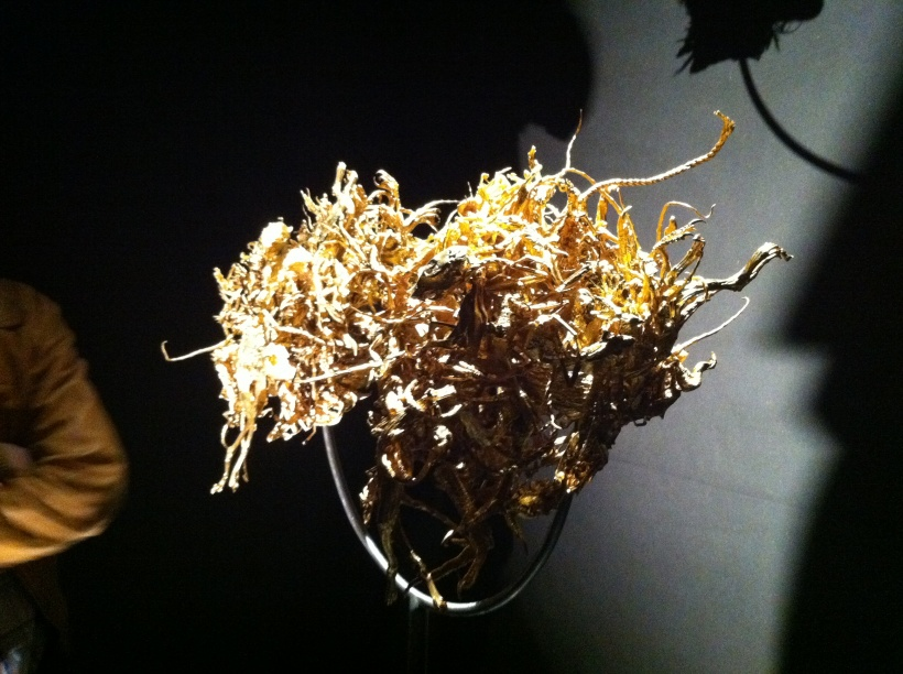 Gallery Weekend 2011