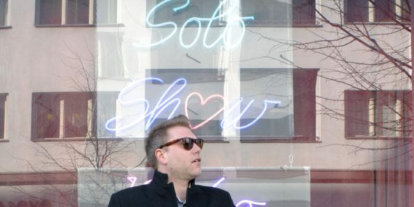 Oystein Aasan bei PSM