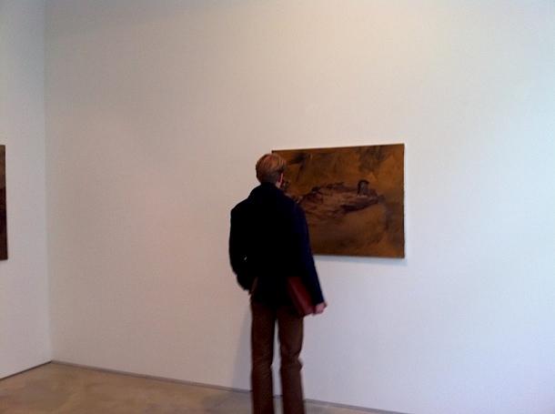 Galerie Crone Gallery Weekend Berlin 2011