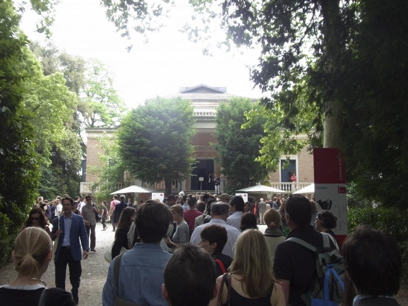 54. Venedig Biennale