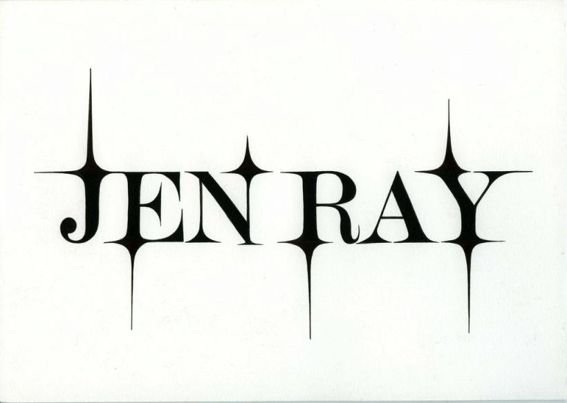 Jen Ray