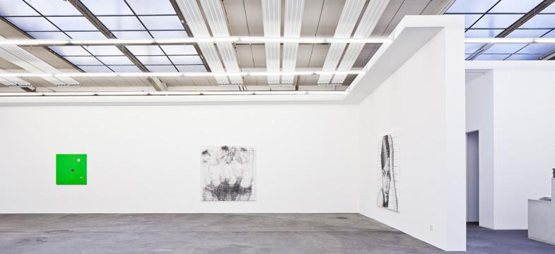 Galerien Berlin