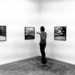 Galerie Thomas Fischer Ausstellung