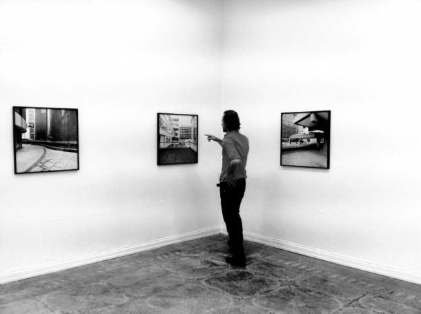 alte junge galerien