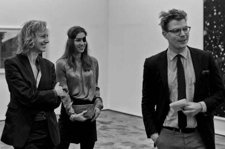 Art Berlin trifft Galerie