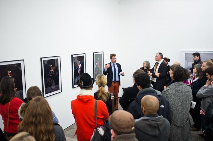 Artberlin trifft Galerie