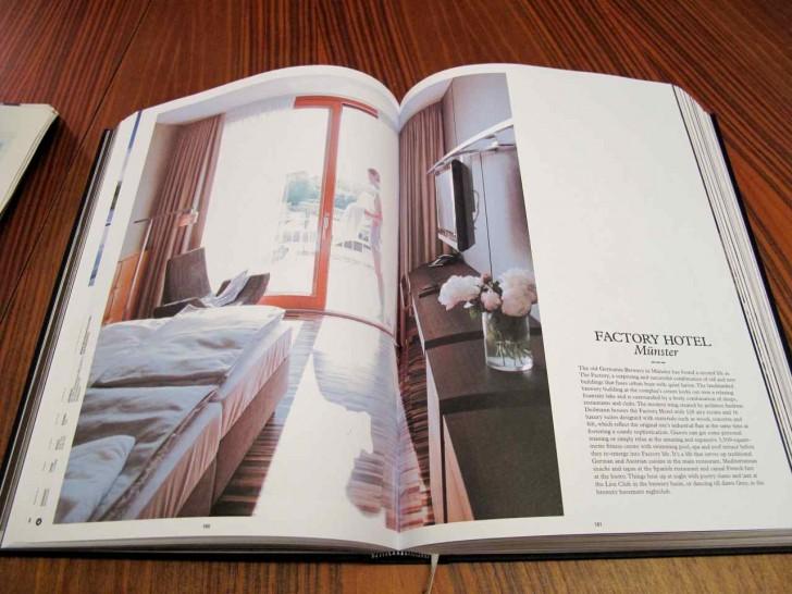 Design Hotels Book