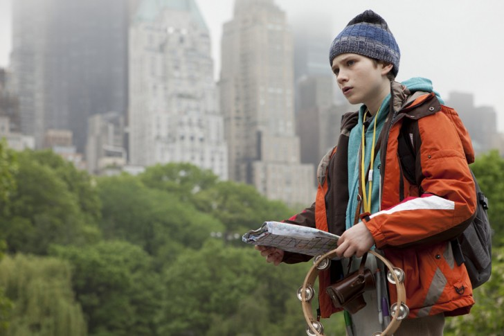 Extremely Loud and Incredibly Close (c) Warner Bros