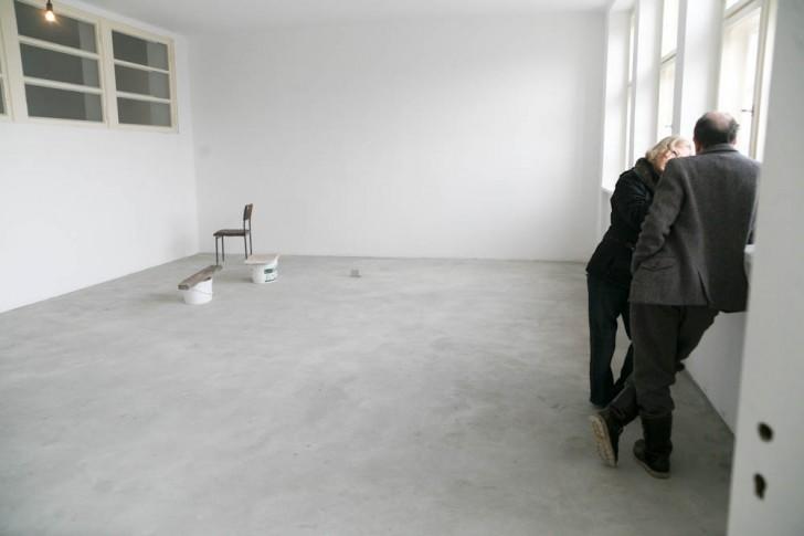 j dische m dchenschule haus f r neue kunst und esskultur. Black Bedroom Furniture Sets. Home Design Ideas