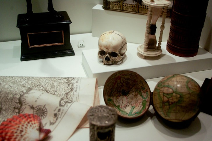 me Collectors Room: Wunderkammer