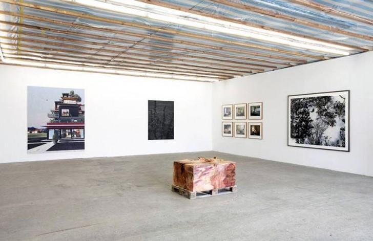 Autocenter Berlin Ausstellung