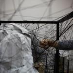 Chiharu Shiota: Im Atelier