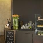 Café Oliv: Frühstück