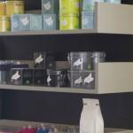 Cafè Oliv: Kaffee