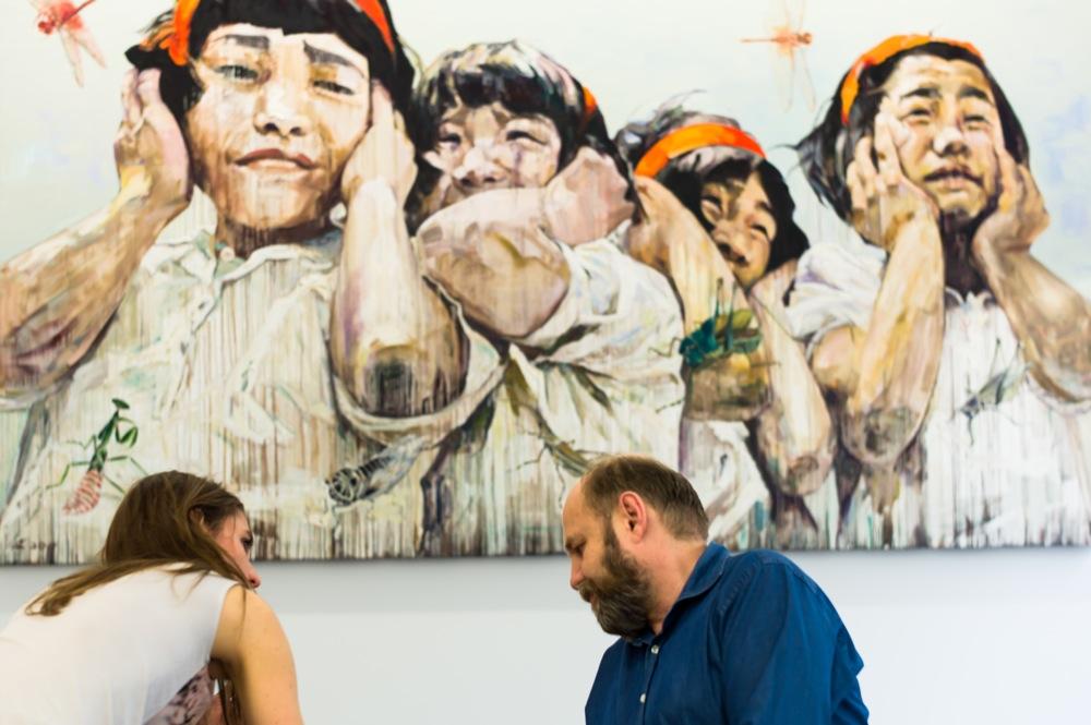 Galerie Alexander Ochs