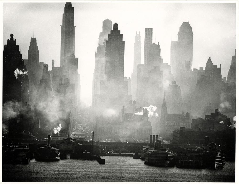 Andreas Feininger: 42nd Street