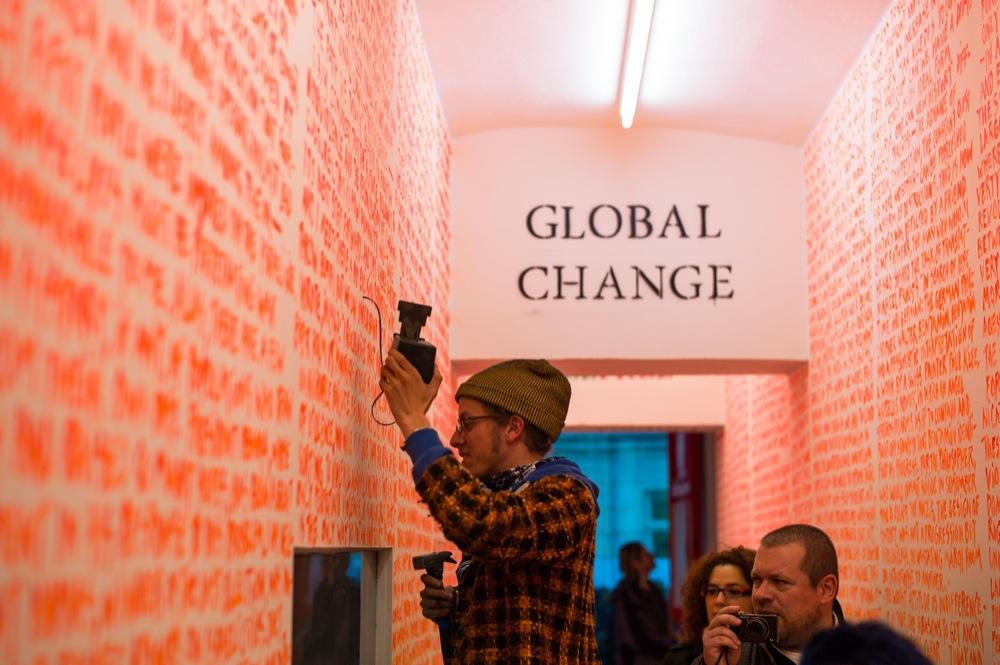 Berlin Biennale 2012
