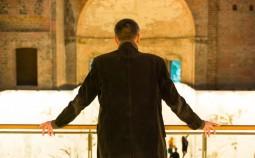 Berlin Biennale: Eröffnung in der Elisabethkirche