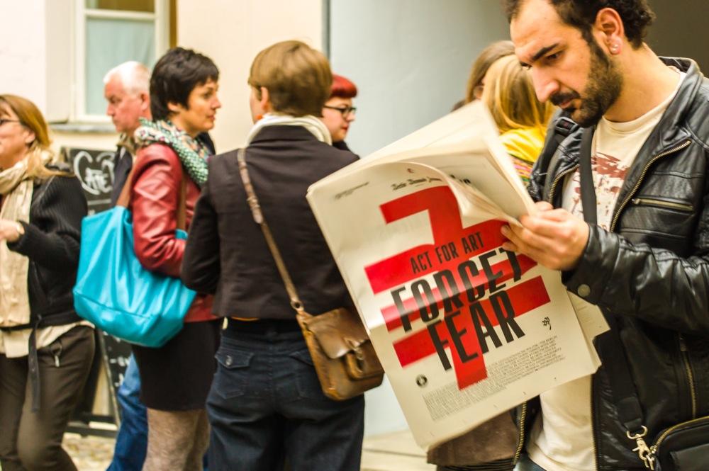 7. Berlin Biennale