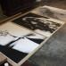 Martin Eder: Fotografien - Vorstufen zu den Ölbildern in Asymmetrie