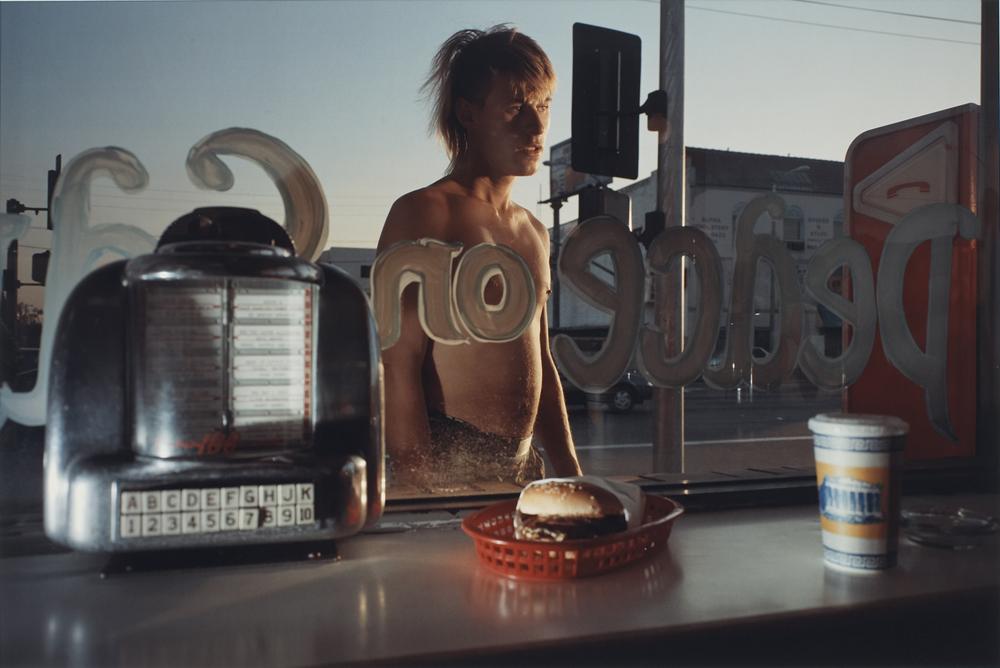 Philip-Lorca diCorcia: Hustlers 1990-1992