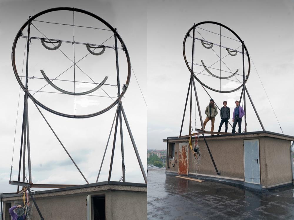 Public Face Berlin