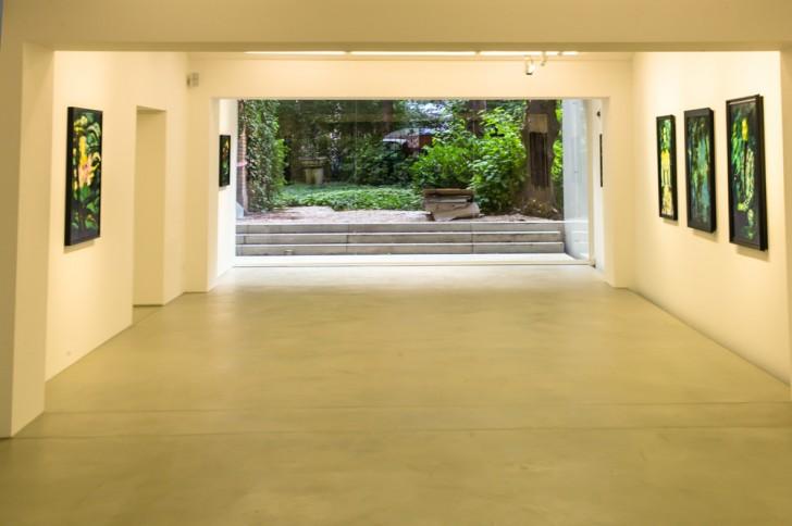 Galerie Kornfeld: