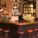 Katz Orange Bar I © Juliane Spaete
