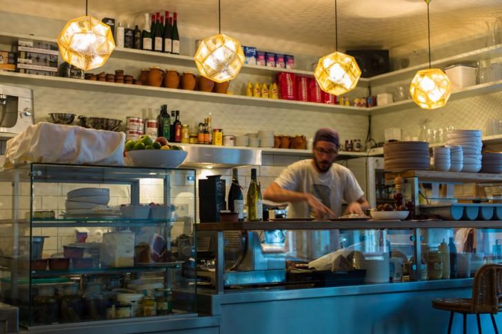 Mogg & Melzer Küche