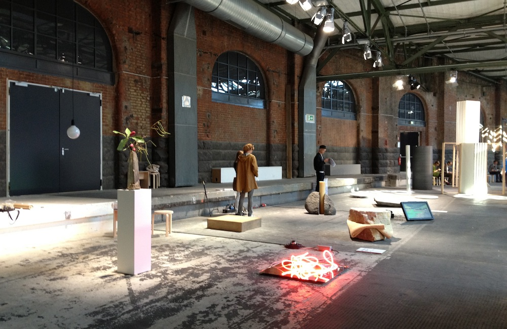 abc - art berlin contemporary