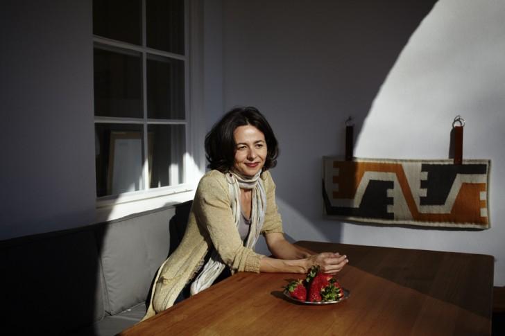 Yvonne Borrmann