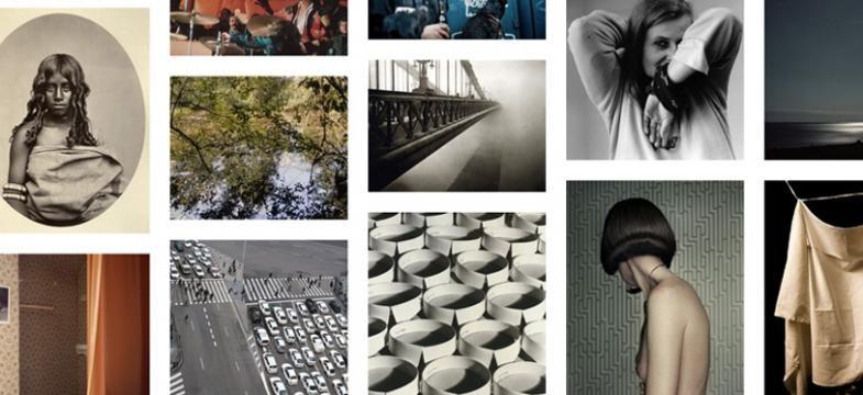 Monat der Fotografie. Tips und Kritik einer Künstlerin