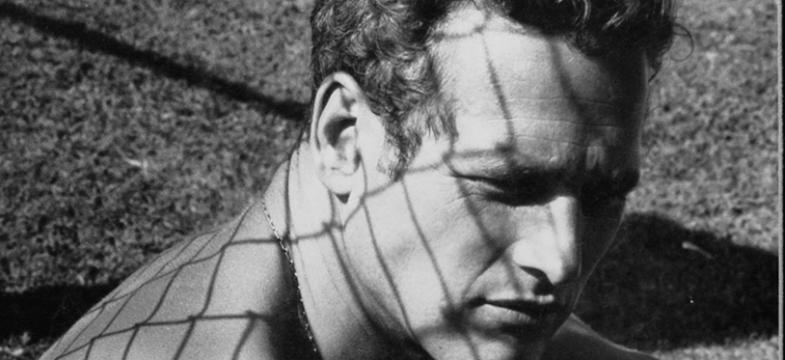 Dennis Hopper: Paul Newman, Malibu, 1964