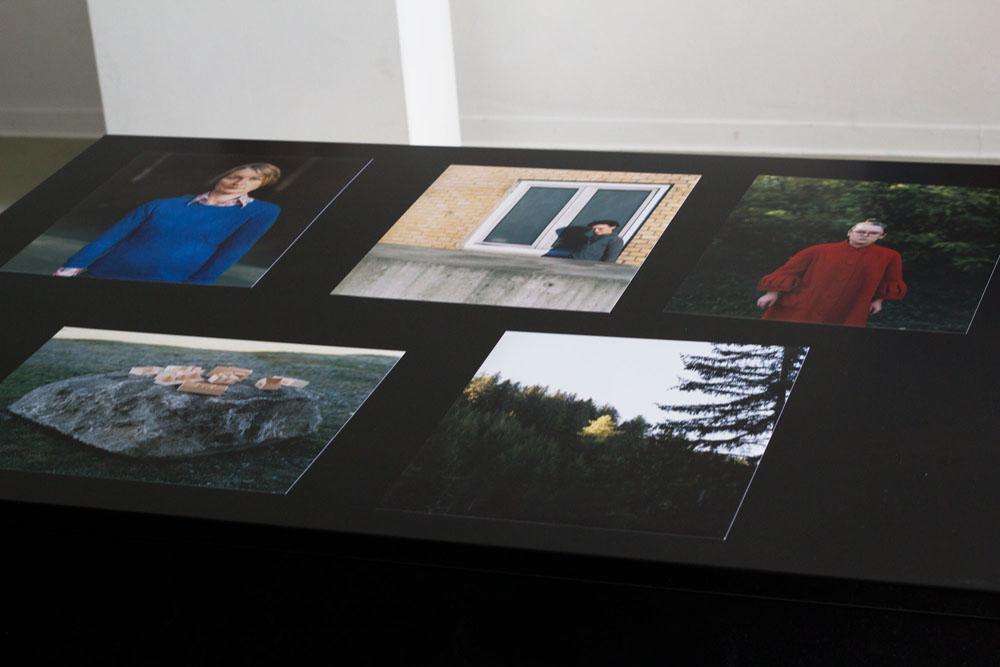 Fotografien von Clara Bahlsen