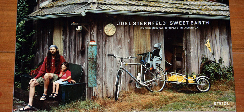 Joel Sternfeld: Sweet Earth – Experimental Utopias in America