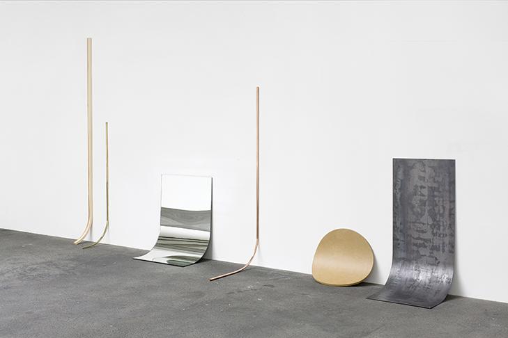 Alicja Kwade Installation