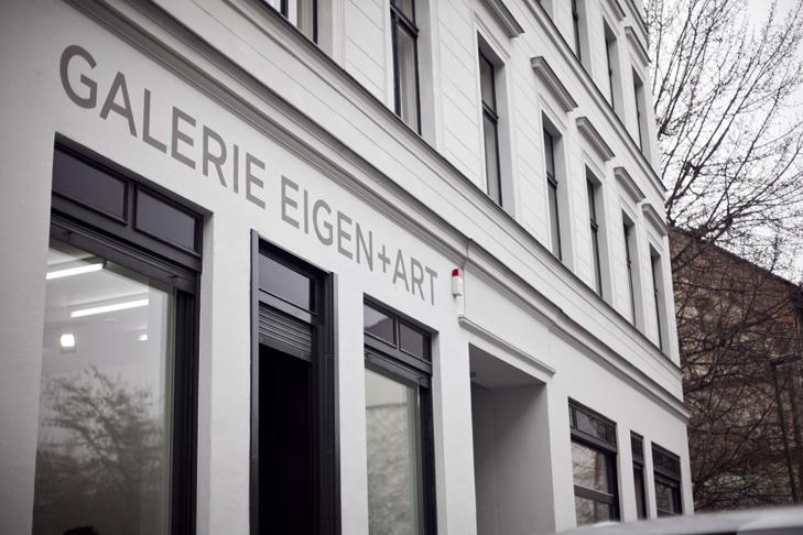 EIGEN ART BERLIN