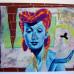 Oliver Halsman Rosenberg: Blue