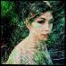 Oliver Halsman Rosenberg Body Art shot by Polina Sirosh