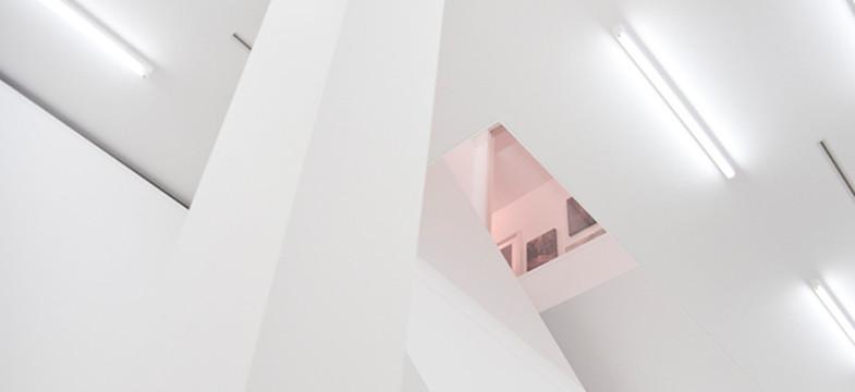 EIGEN + ART: Re-Opening