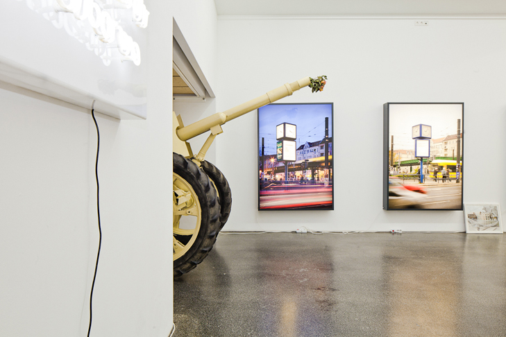 Galerie Meyer Riegger