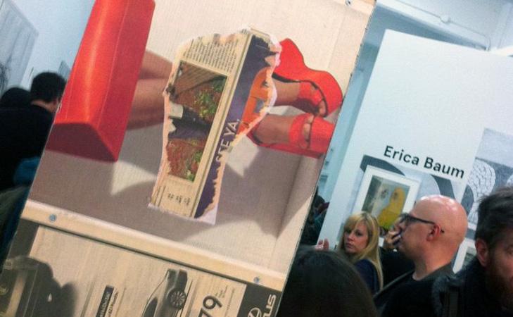 Independent art fair