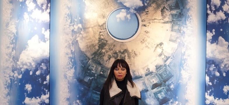 Rivka Rinn – Künstlerin zwischen den Wolken