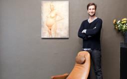 Circle Culture Gallery: Johann Haehling von Lanzenauer