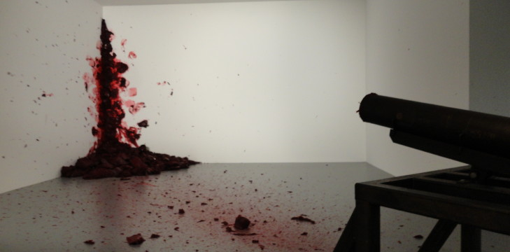 Anish Kapoor: